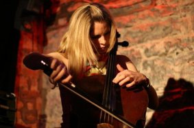 The Elective Orchestra: Dee Cussen