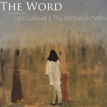 The Word according to The Elective Orchestra album cover