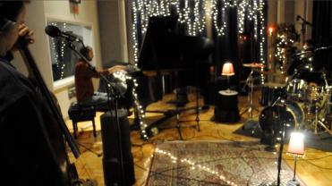 Carswell & Hope @ KPR Studios