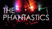 The Phantastics :: Live at Jazzhaus