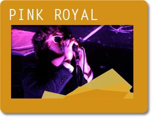 pinkroyal