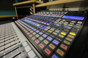sound+vision mixer