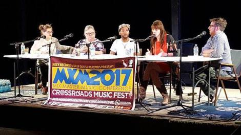 MixMaster2018: Meet the Experts!
